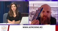Dan Ciubotaru la interviurile Astrosens