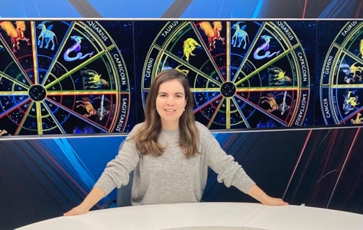 Horoscop săptămânal/Daniela Simulescu